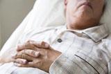 Kさん 男性 80代後半 要介護5 寝たきり 健保使用