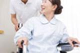 Hさん 女性 70代後半 要支援1 軽度歩行困難 健保使用