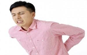 腰痛 鍼灸治療